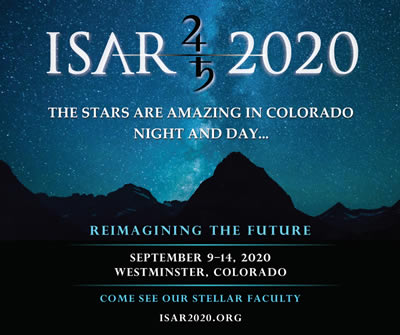 ISAR 2020 astrology conference