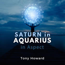 Saturn in Aquarius