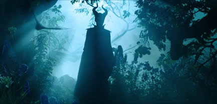 Maleficent Forest